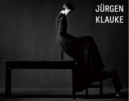 Jürgen Klauke, Exhibition Helga de Alvear