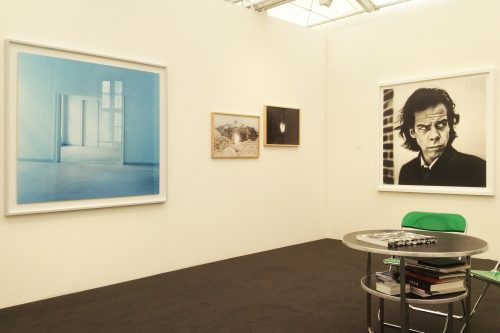 Booth Photo London 2019 - Galerie Anita Beckers